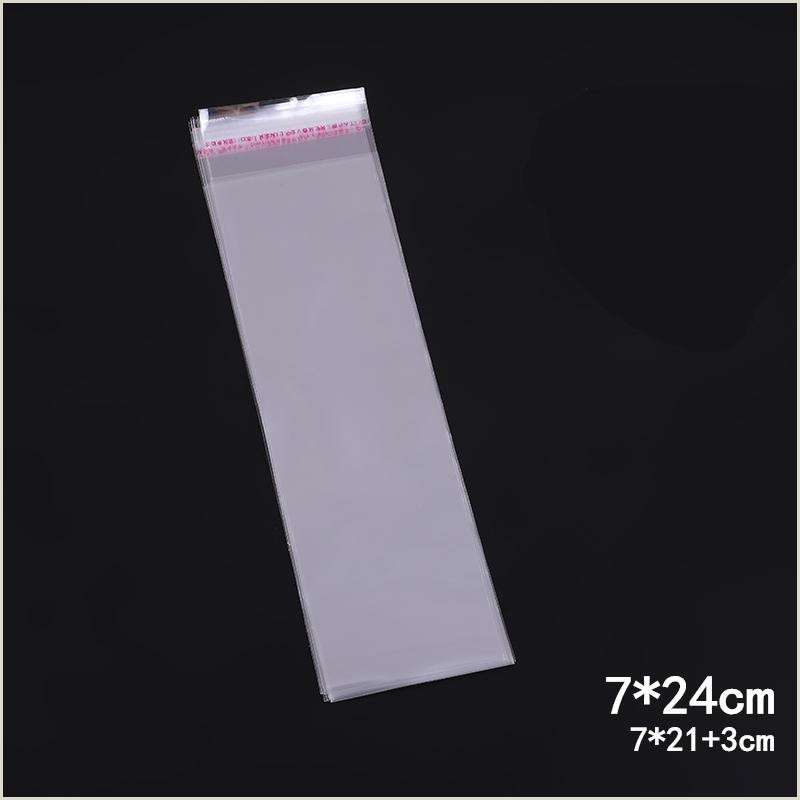 Real Estate Card Ideas 7 24cm Transparent Self Adhesive Resealable Opp Candy Jewelry Gift Bags Packing Card Little Pen Plastic Bag Decor Christmas Wrapping Paper Designs