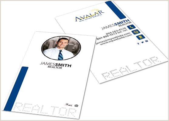 Real Estate Card Ideas Avalar Business Cards 25 Avalar Business Card