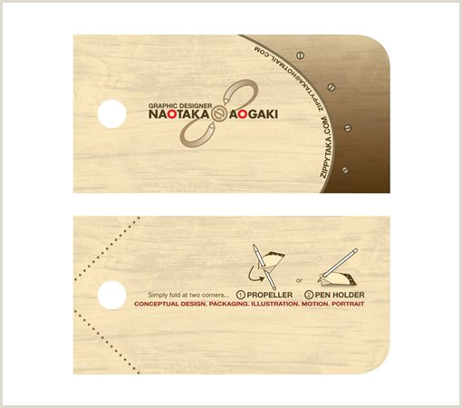 Really Cool Business Cards 50 Incredibly Clever Business Card Designs