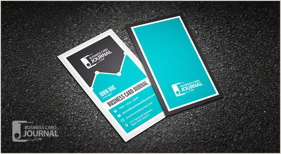 Restraurants Best Business Cards 75 Free Business Card Templates That Are Stunning Beautiful