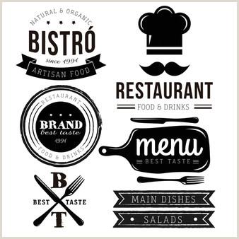 Restraurants Best Business Cards 9 818 Restaurant Logo