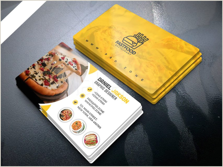 Restraurants Best Business Cards Maharati Freelance Micro Services Marketplace