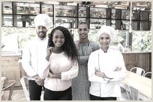 Restraurants Best Business Cards Top Jobs In The Restaurant Industry
