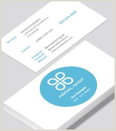 Same Day Business Cards Austin 30 Drone Business Cards Ideas