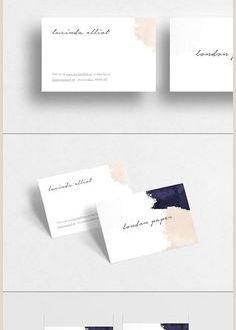 Sample Artist Business Cards 300 Business Card Design Ideas In 2020