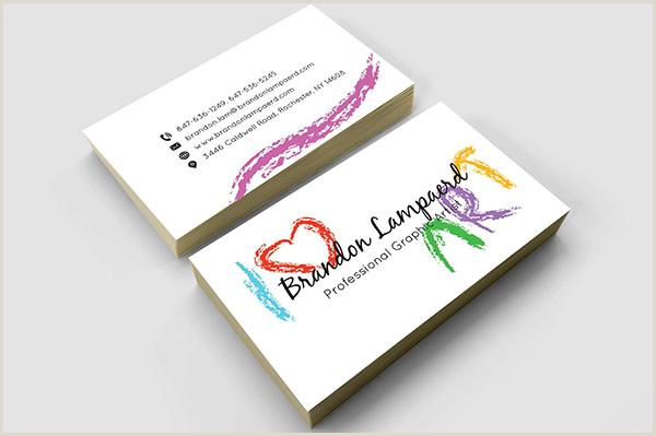 Sample Artist Business Cards 49 Artist Business Card Templates Free Psd Vector Png Ai