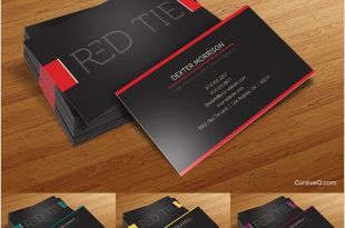 Sample Business Cards Templates 75 Free Business Card Templates that are Stunning Beautiful