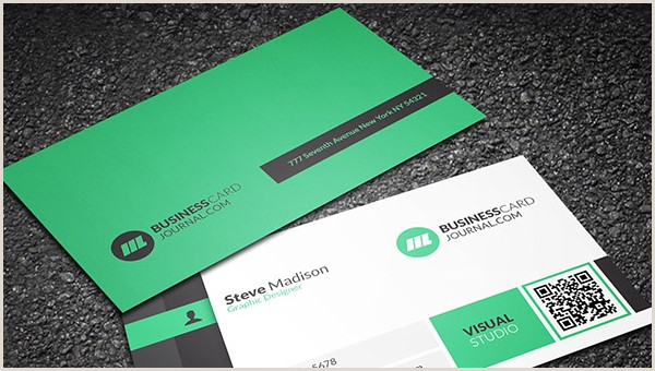 Sample Business Cards Templates Free 20 Business Card Sample Templates In Ai