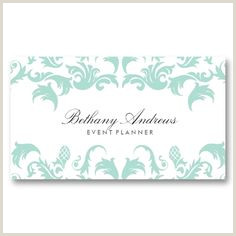 Sample Event Planner Business Cards 20 Event Planner Business Cards Ideas