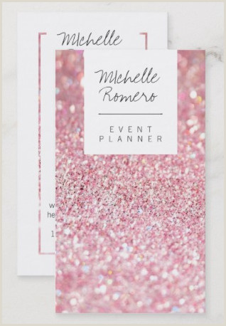 Sample Event Planner Business Cards Top 25 Professional Event Planner Business Card Examples