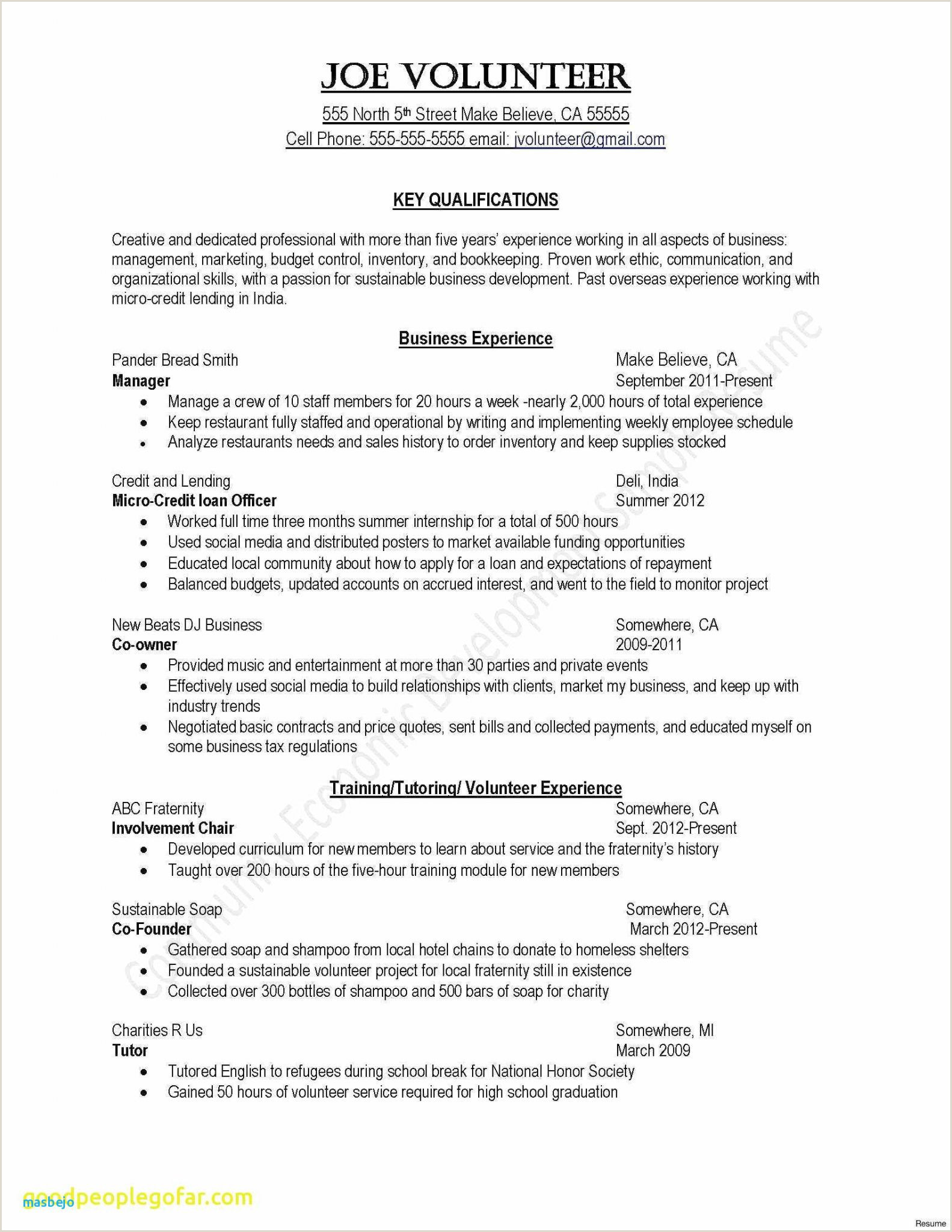 Sample Professional Business Cards Sample Contract For Tutoring Services