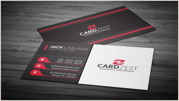 Simple Business Card Template Word 32 Free Business Card Templates Ai Pages Word