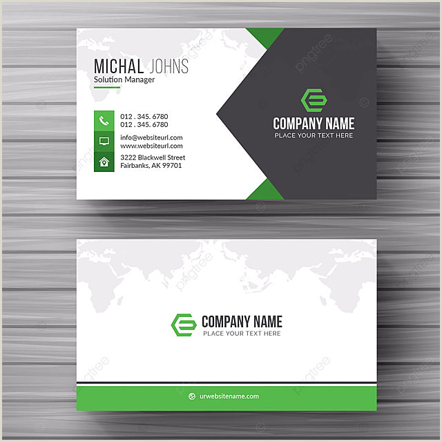 Simple Business Card Templates Business Card Templates For Free Download On Tree