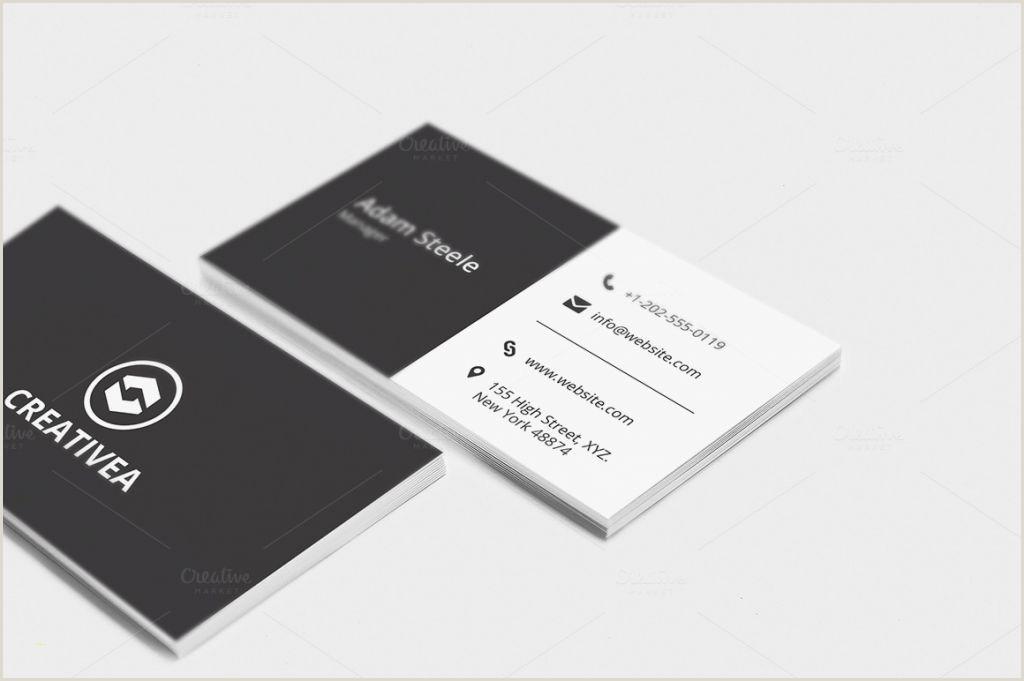 Simple Business Cards Ideas Jom Download Template Poster Psd Yang Terbaik Dan Boleh Di