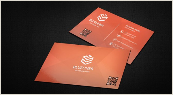 Simple Clean Business Card 33 Simple Clean Business Card Templates Free & Premium