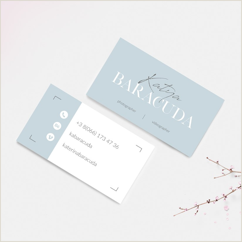 Simple Clean Business Cards 110 Minimalist Business Cards Mockups Ideas And Templates