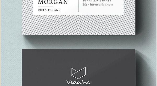 Simple Professional Business Cards 80 Best Of 2017 Business Card Designs Design