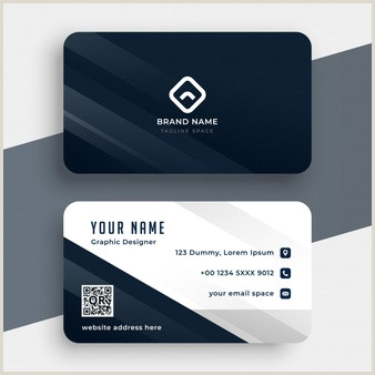 Simple Professional Business Cards Simple Business Card