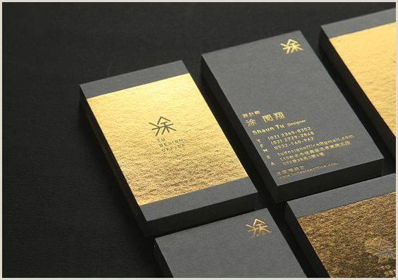 Sleek Business Card Designs Luxury Business Cards For A Memorable First Impression