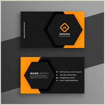 Social Media Best Business Cards Free Templetes Card