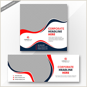 Social Media Best Business Cards Free Templetes Templates Psd 4 439 Design Templates For Free Download