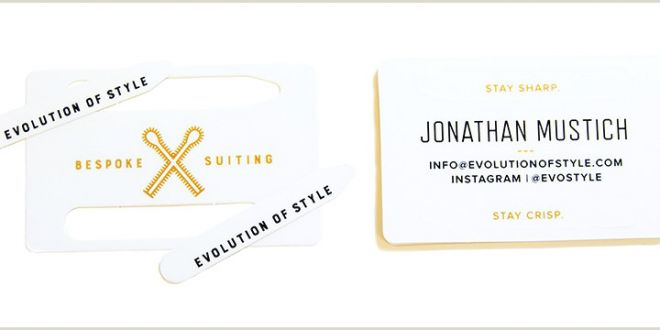 Social Media Business Cards Examples Eight Awesome Examples Of social Media Business Cards
