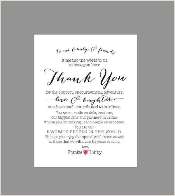 Thank You Card Design Ideas 70 Thank You Card Designs