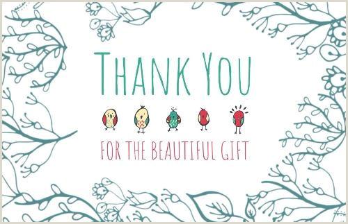 Thank You Card Design Ideas Create Your Custom Thank You Card Design Design Wizard