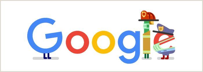 Thank You Card Design Ideas Google Running Thank You Coronavirus Helpers Doodle Series