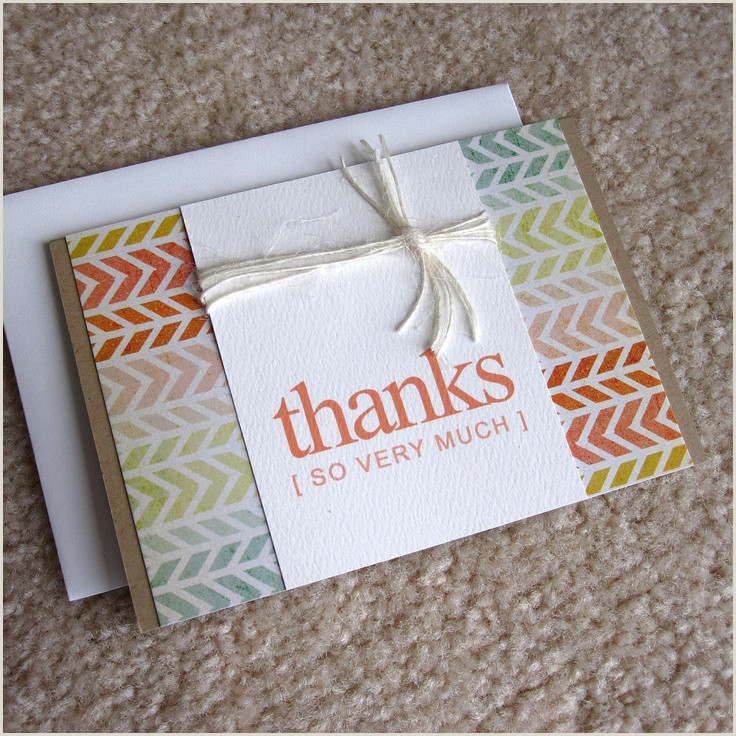 Thank You Card Design Ideas The Simple Steps To Writing A Thank You Card