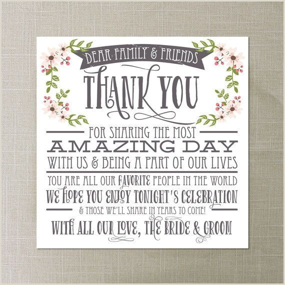 Thank You Card Design Ideas Wedding Thank You Cards That Make Writing Them A Piece Of