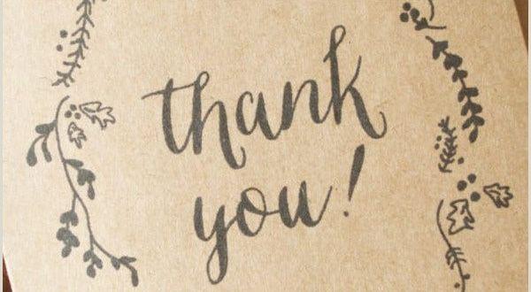 Thank You Card Designs Ideas 6 Diy Thank You Cards Design Templates