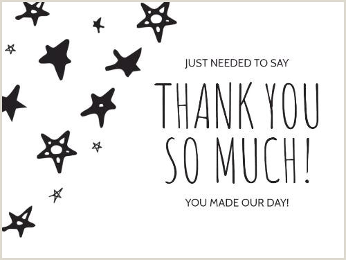 Thank You Card Designs Ideas Create Your Custom Thank You Card Design Design Wizard