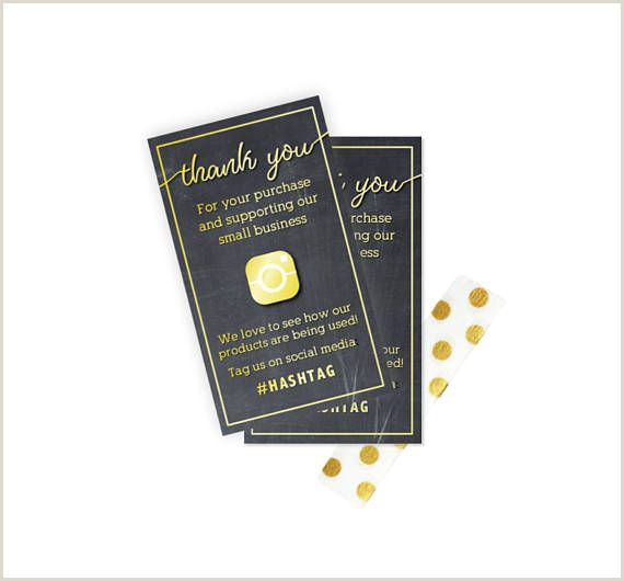 Thank You For Your Business Cards Pin On Small Business Thank You Card