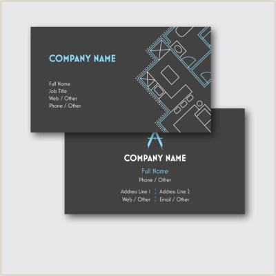 The Best Business Cards Construction Top 28 Examples Of Unique Construction Business Cards