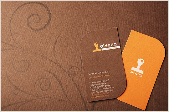 The Best Business Cards Design 55 Beautiful Business Card Designs