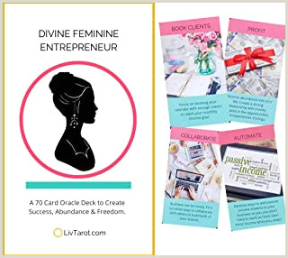 The Best Business Cards For Entrepreneuers Amazon Business And Money Oracle Cards Divine Feminine