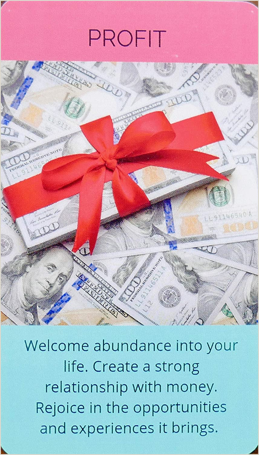 The Best Business Cards For Entrepreneuers Business And Money Oracle Cards Divine Feminine Entrepreneur Oracle Deck 70 Cards Of Powerful Guidance & Strategies To Create Success Abundance And