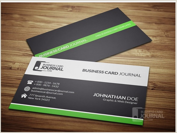 The Best Business Cards For Small Business Owners 10 Beautifully Designed Free Small Business Card Templates