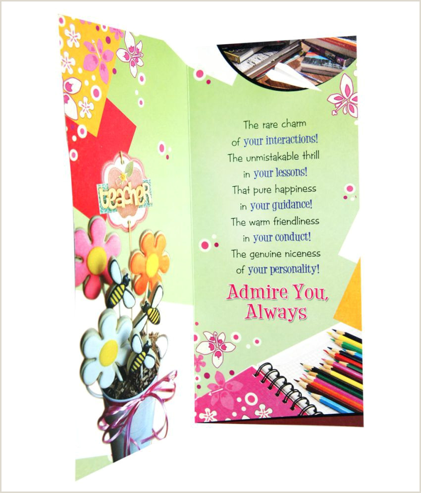 The Best Business Cards Of Cello Teacher Giftics Happy Teachers Day Greeting Card Sc762 Buy Line
