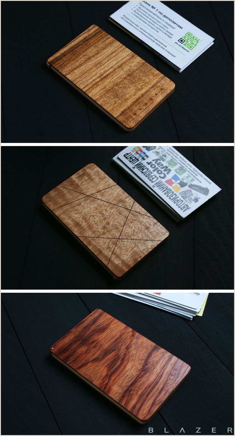 The Best Business Cards Woodworking Blazer Wooden Business Card Case For 15 20 Business Cards
