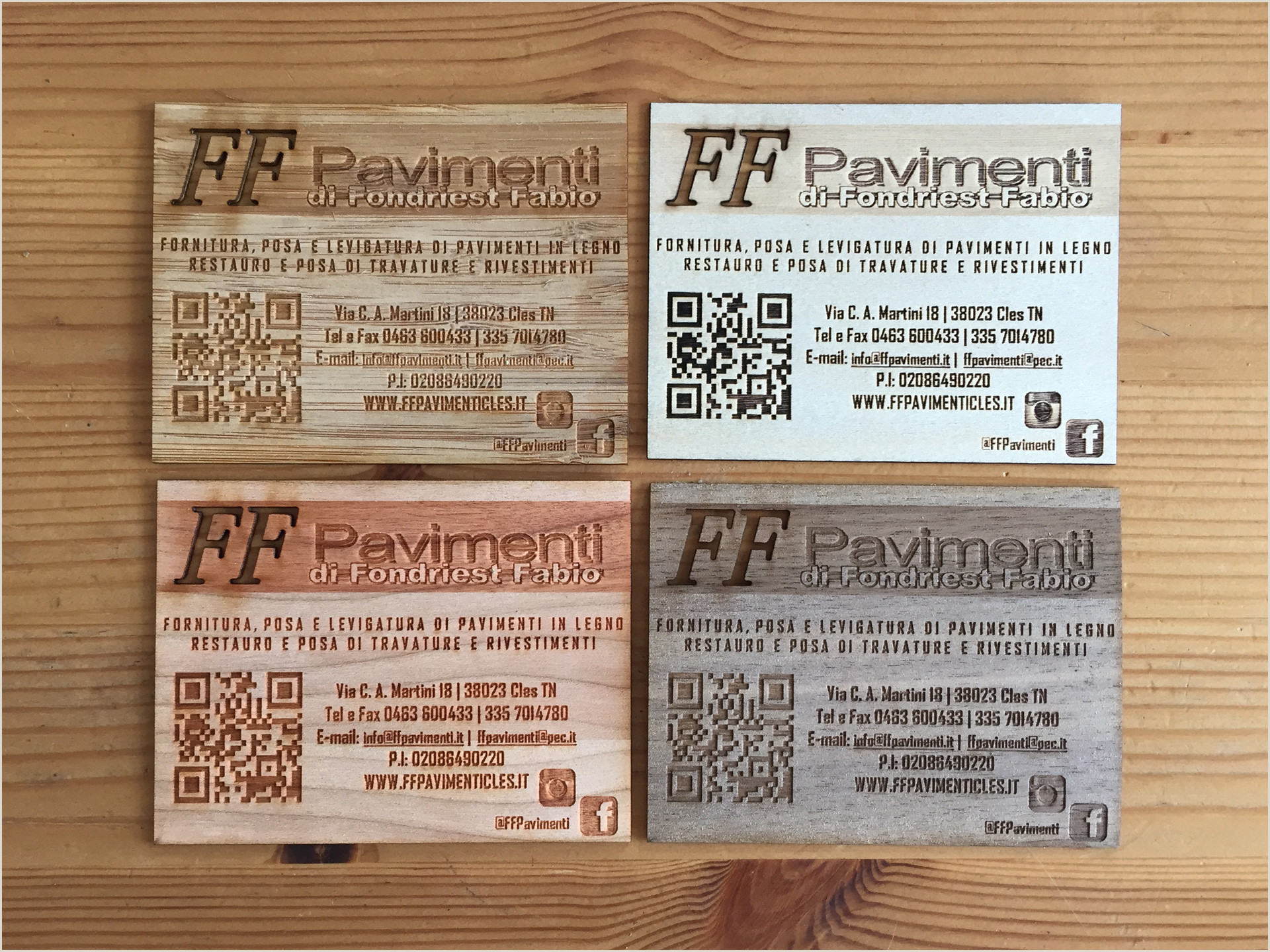 The Best Business Cards Woodworking Home Page