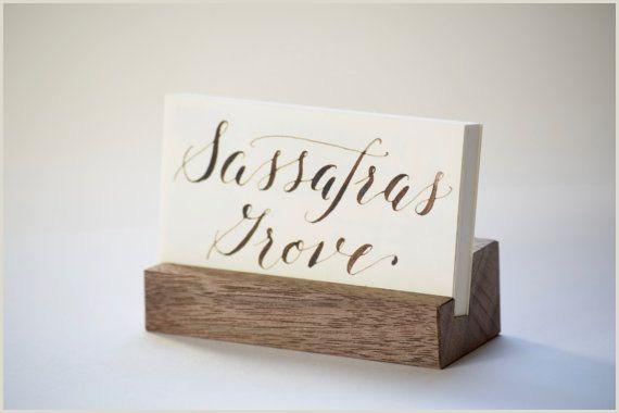 The Best Business Cards Woodworking Titular De La Tarjeta De Visita De Madera De Nogal Natural