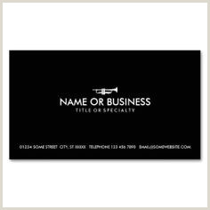 The Very Best Business Cards For Bands Pics 10 Musician Business Card Ideas