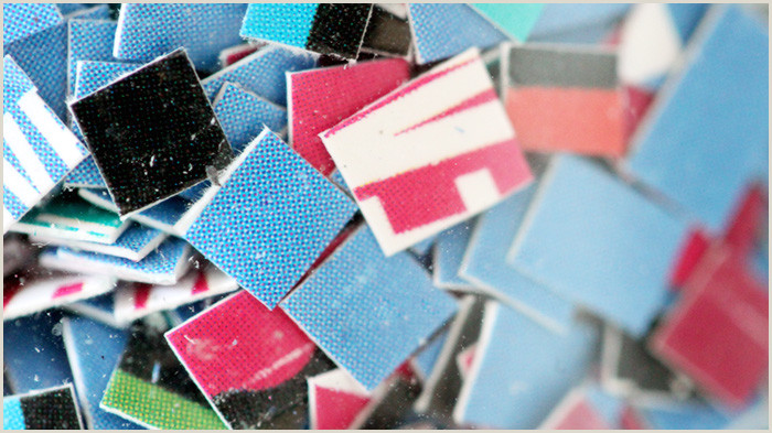 Things To Do With Old Business Cards 3 Diy Ways To Re Use Business Cards Karen Kavett