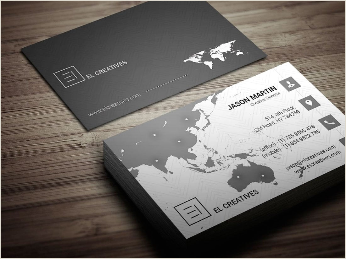 Things To Put On The Back Of A Business Card What To Put On A Business Card 8 Creative Ideas