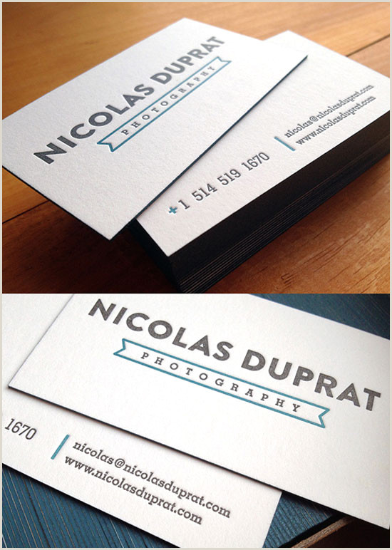 This Designer Designed These Unique Business Cards With Photos Best Business Card Designs 300 Cool Examples And Ideas