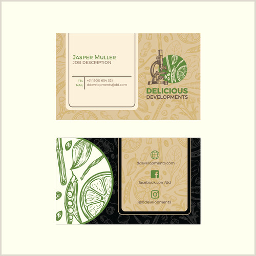 Title On Business Card Card Branding The Best Card Brand Identity And Ideas