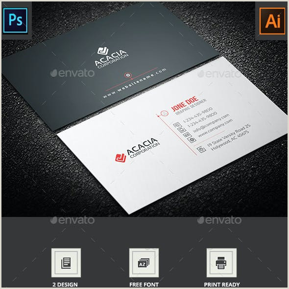 Top 10 Best Business Cards Customize Print Ship 2020 2020 S Best Selling Business Card Templates & Designs
