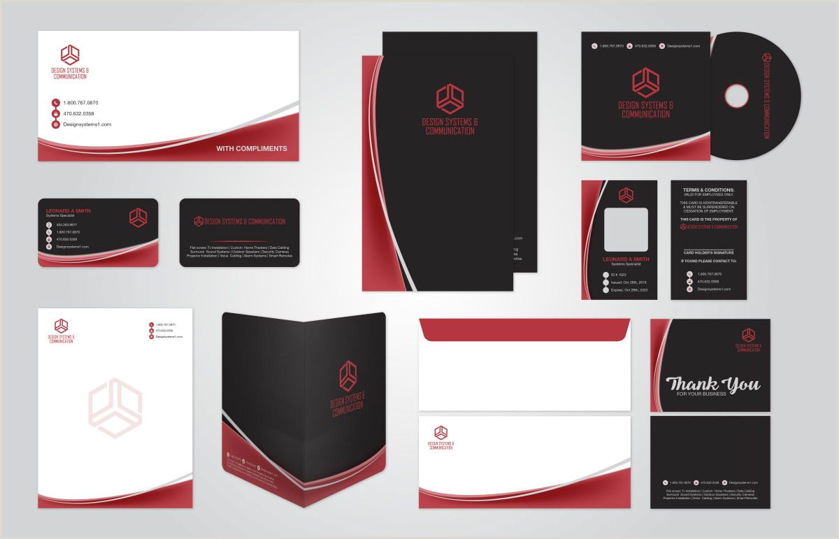 Top Business Cards Designs Eagergraphics I Will Design Business Card Letterhead And